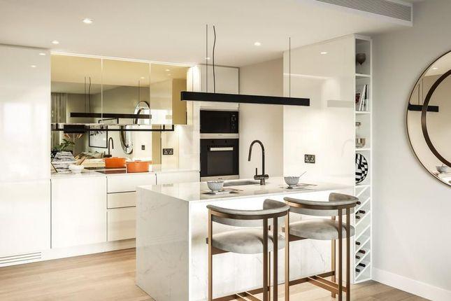 Belvedere Row ApartmentsFountain Park Way